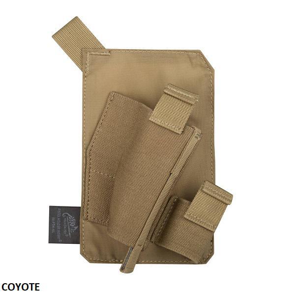 Helikon-Tex Pistol Holder Insert, 4 féle színben