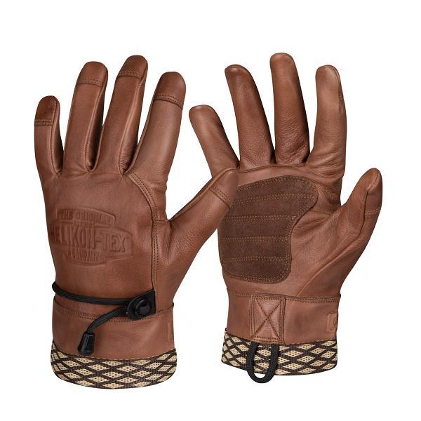 Helikon-Tex Woodcrafter Gloves kesztyű