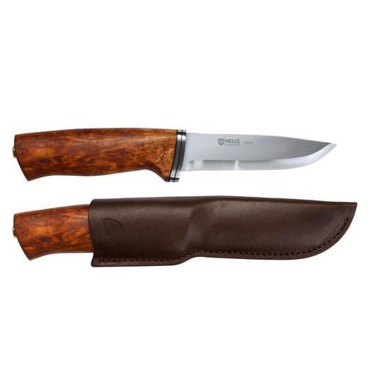 Helle Alden vadászkés outdoor kés