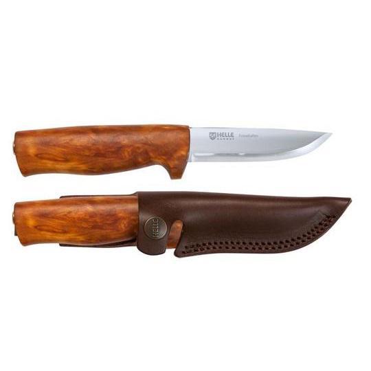 Helle Fossekallen vadászkés outdoor kés