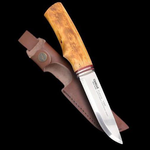 Helle Futura vadászkés outdoor kés