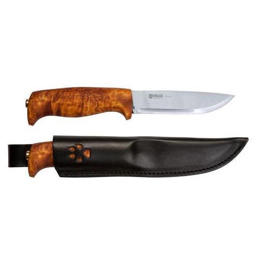 Helle Gaupe vadászkés outdoor kés