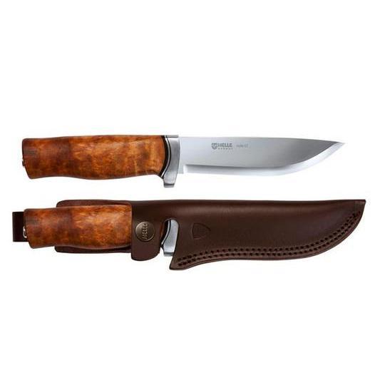 Helle GT vadászkés outdoor kés