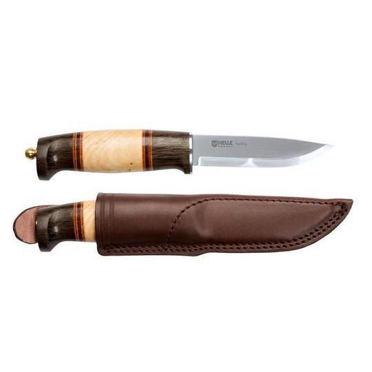 Helle Harding vadászkés outdoor kés