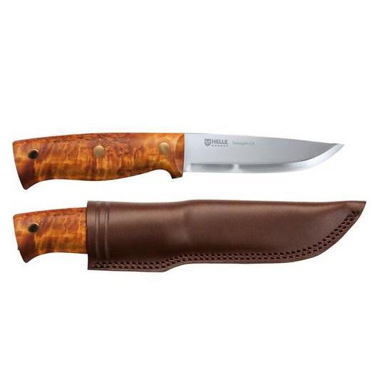 Helle Temagami CA vadászkés outdoor kés