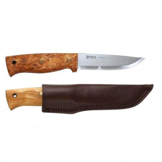 Helle Temagami vadászkés outdoor kés