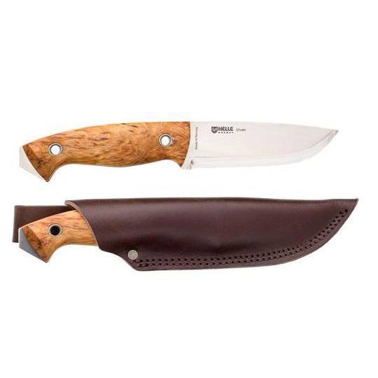 Helle Utvaer vadászkés outdoor kés