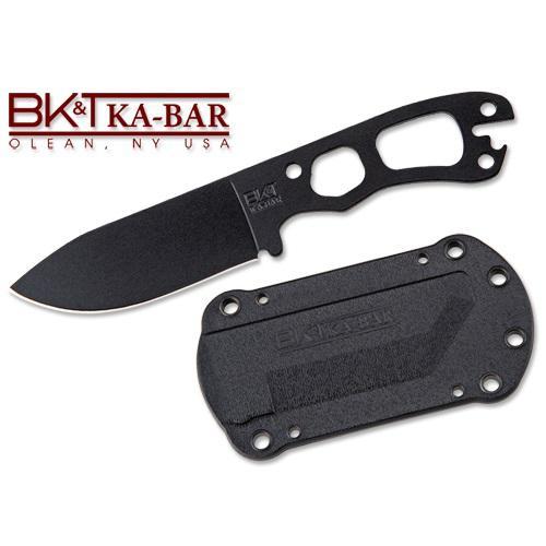 KA-BAR BK11 Becker Necker nyakkés