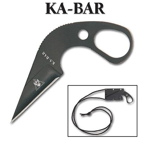 Ka-Bar TDI Law Enforcement LDK  taktikai nyakkés