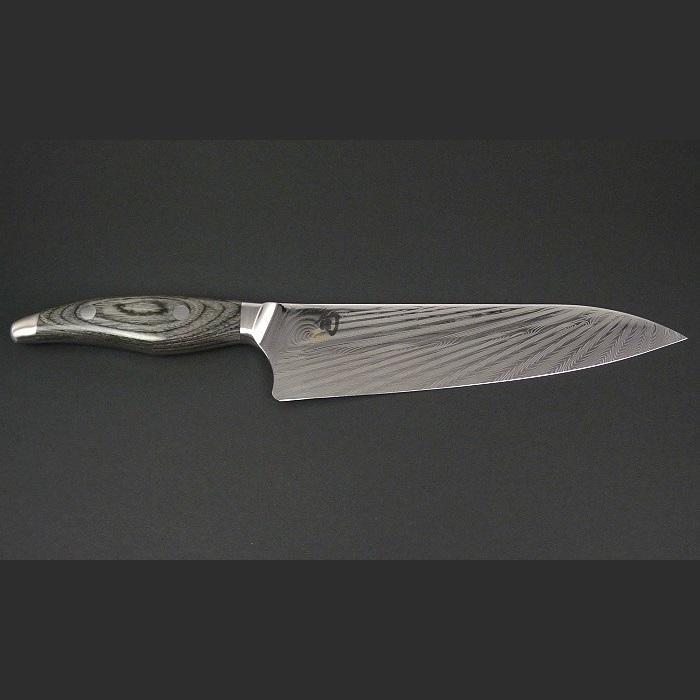 Kai Shun Nagare szakácskés 20 cm