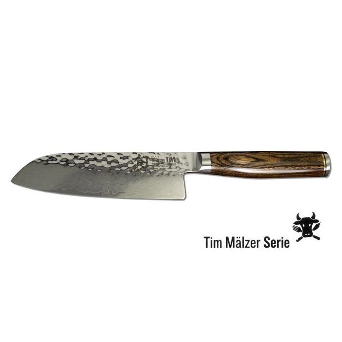 Kai Shun Tim Mälzer Santoku szakácskés 14 cm