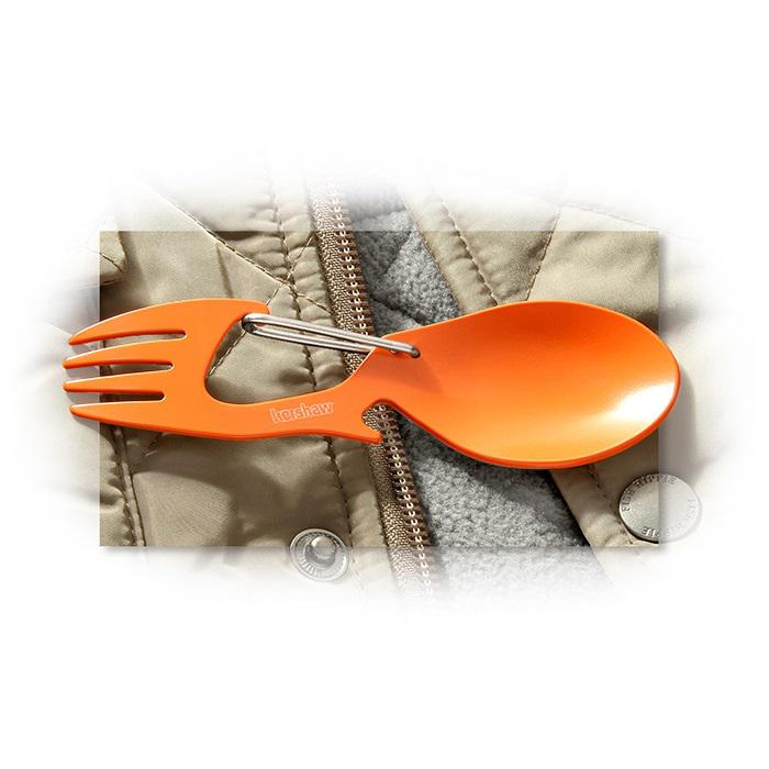 Kershaw Ration Orange étkezési multiszerszám
