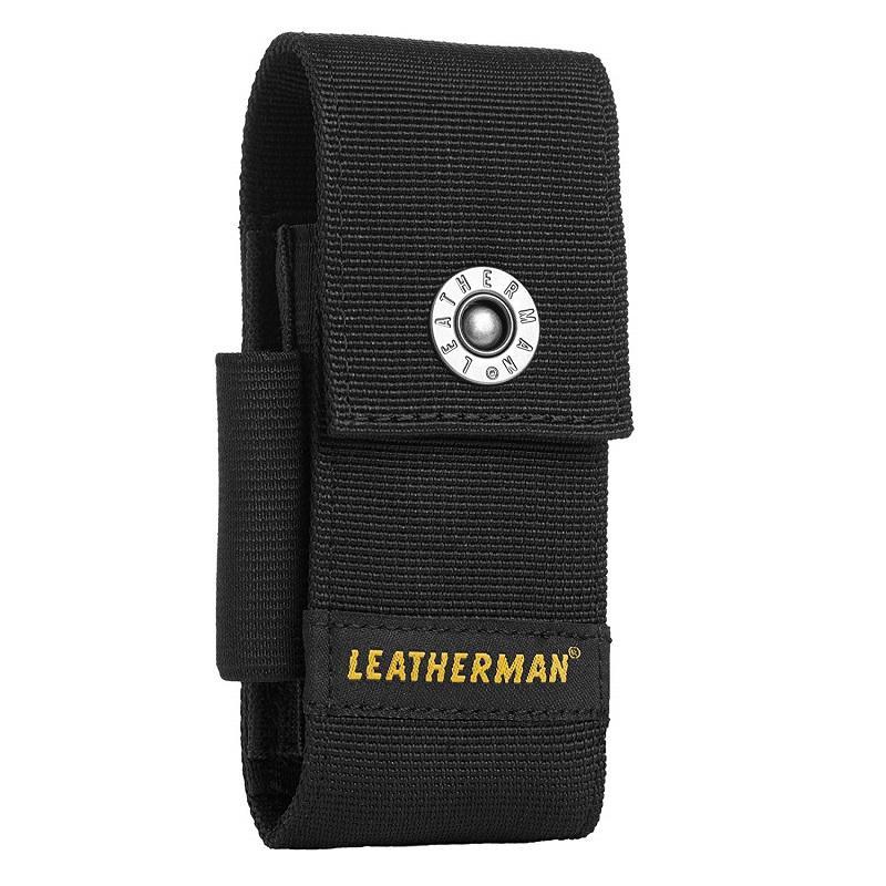 Leatherman 4 zsebes gyöngyvászon övtok L
