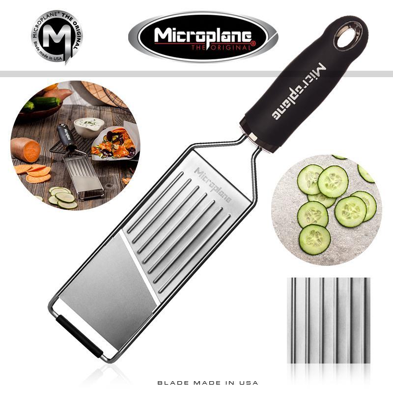 Microplane Gourmet Szeletelő
