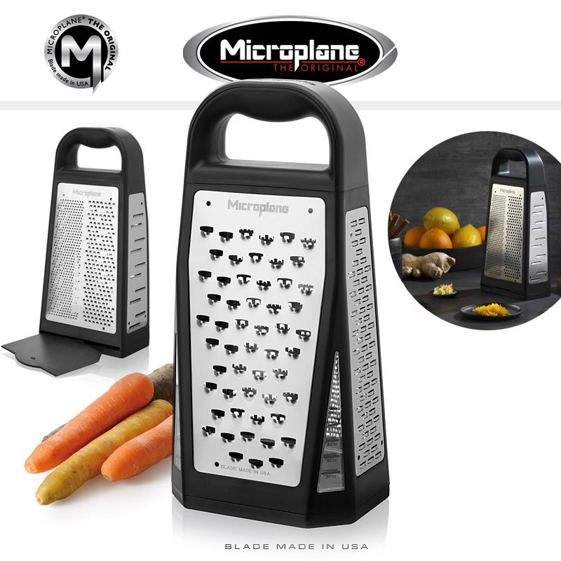 Microplane Speciality 5-in-1 reszelő