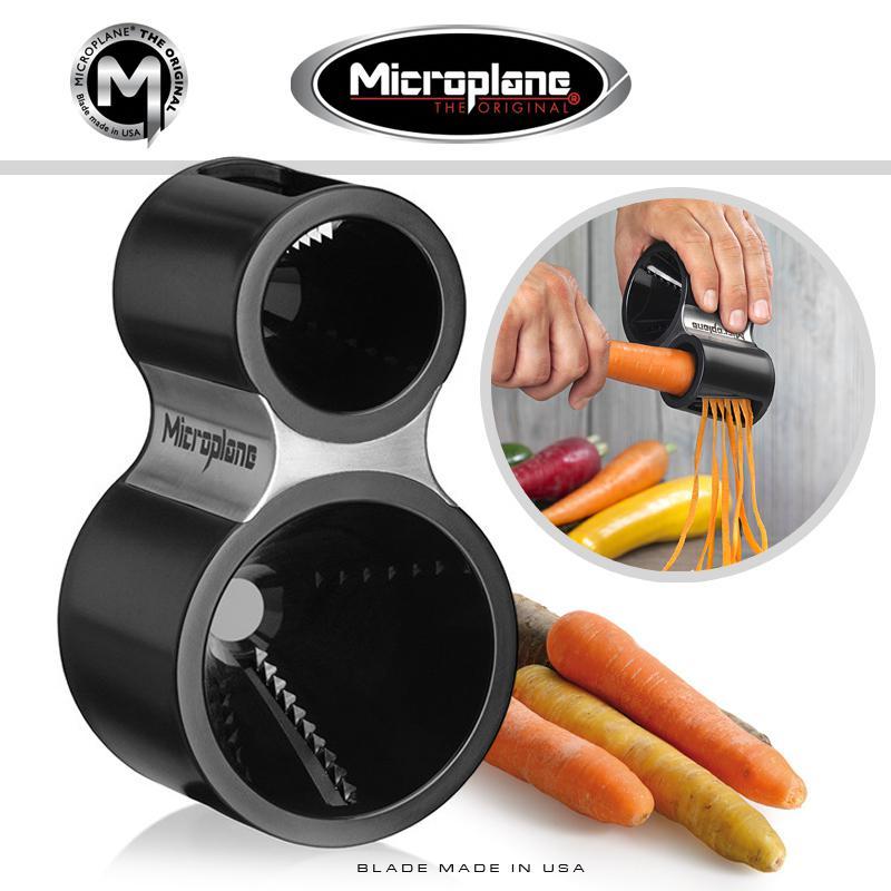 Microplane Speciality Spirál Vágó