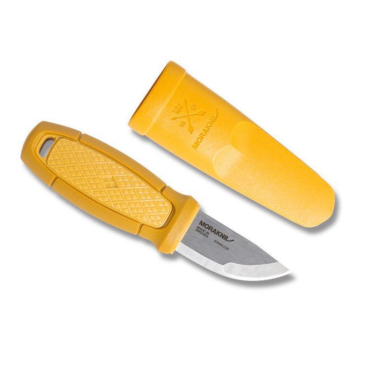 Morakniv Eldris - Yellow kés, 12650