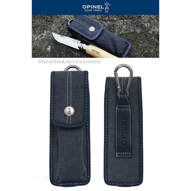 Opinel Outdoor L késtok kék
