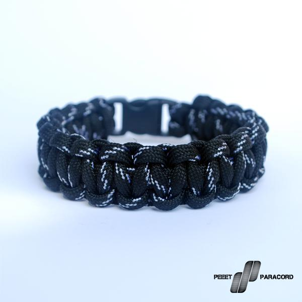 Peeet Paracord Base Void karkötő