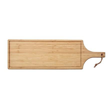 Scanpan Classic Bambusz vágódeszka 65x25 cm