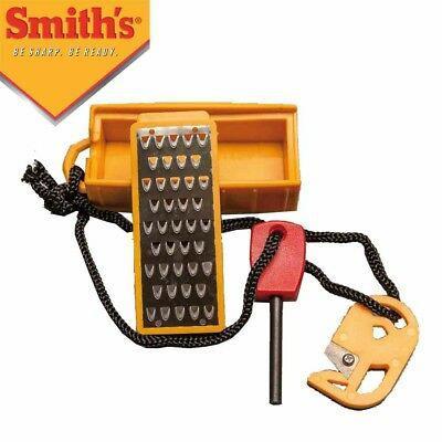 Smith's Pack Pal Tűzgyújtó készlet