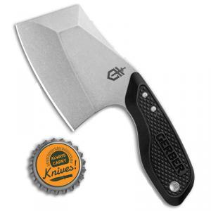 Gerber Tri-Tip Mini Cleaver kés