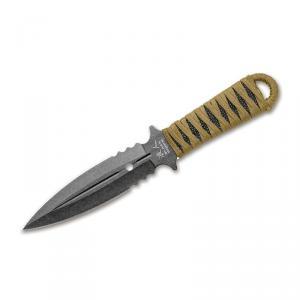 United Cutlery Black Ronin Tanto Fighter dobókés