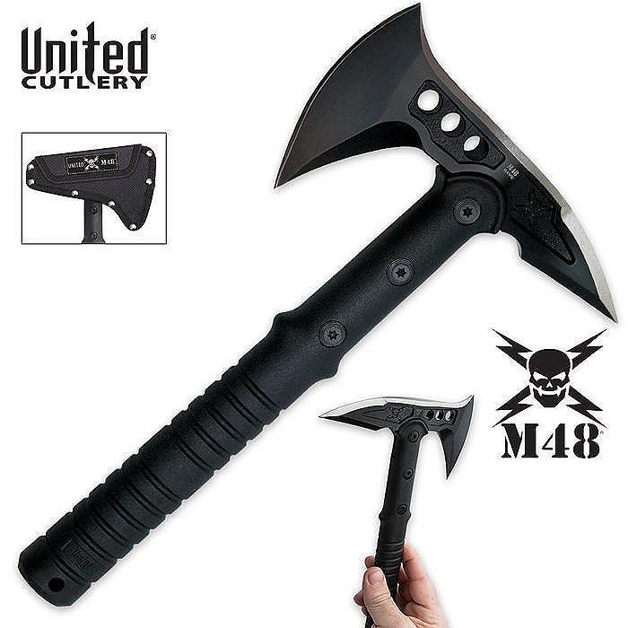 United Cutlery M48 Camp Hawk Tomahawk