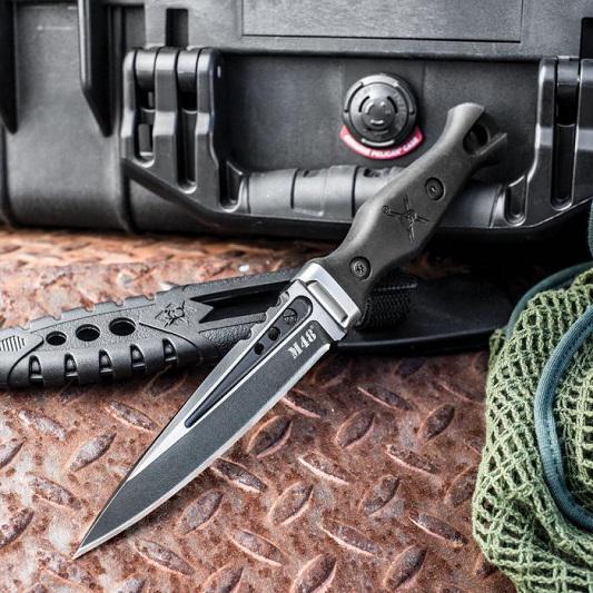 United Cutlery M48 Highland Sgian tőr