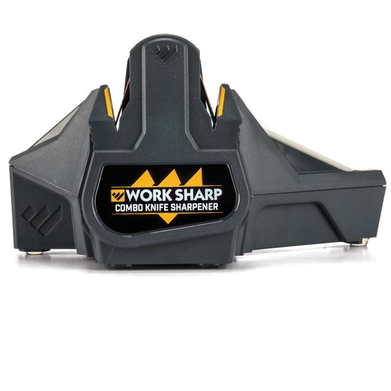 WorkSharp Combo Élező