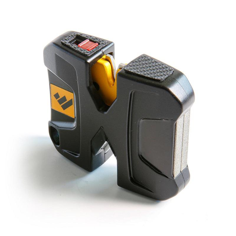 WorkSharp Pivot EDC Sharpener Kézi Élező