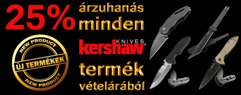 Kershaw  frissítés