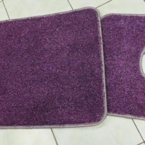 Fürdőszoba szőnyegek, törölközők