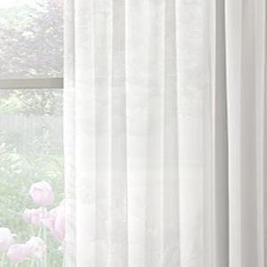 Rúdra fűzhető függönyök