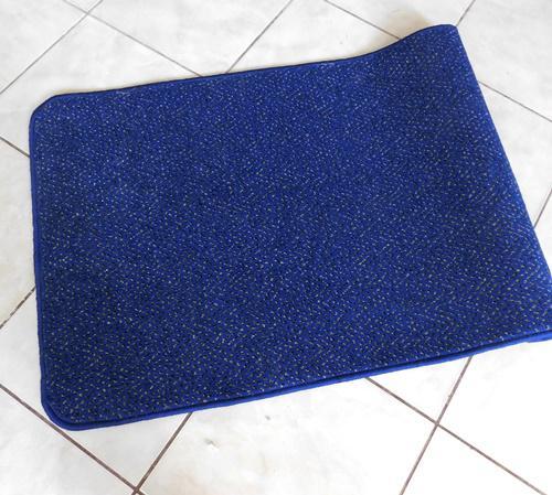 Barna közép mintás kész szőnyeg TC