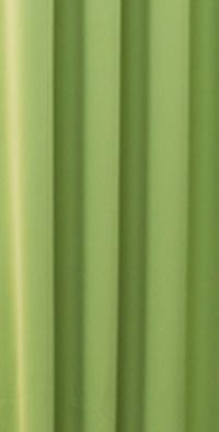 Ecrü voila kész függöny nyírt mintával Narancs Tulipán 175x195cm