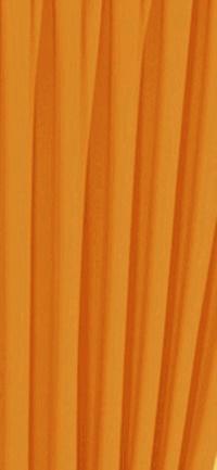 Fehér hullámos mintás jaquard kész függöny 3988/195