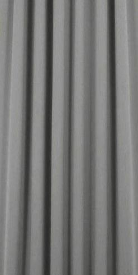 Kész sötétítő függöny Donna sötétpiros 160