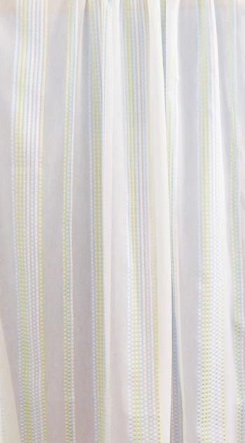 Színes virágos sable kész függöny 210x300cm