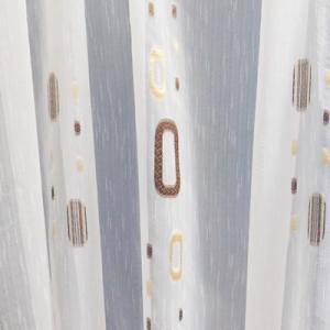 Abc Bubu gyerekmintás kész dekor sötétítő függöny