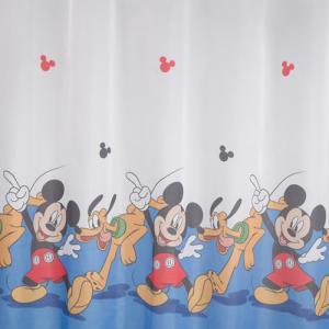 Autó vonat teherautó fényáteresztő gyerek kész függöny kék zöld 175x400cm