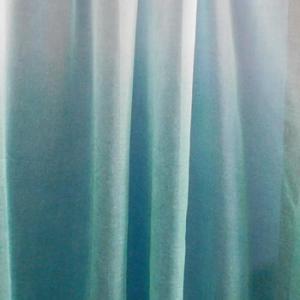 Baglyos fehér voila kész függöny lila bordűrös 150x120cm