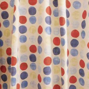 Fehér jaquard vitrage függöny 870a