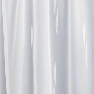 Kék mintás dekor árnyékoló függöny 2db egyben
