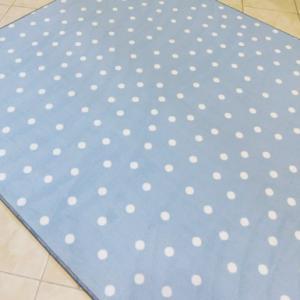 Kész szőnyeg piros 160x230cm