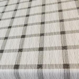 Lila virágos mintás viaszos vászon 98x140cm