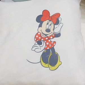 Micky Egeres párna