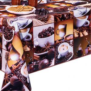 Rózsás viaszos vászon 98x140cm