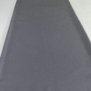 Zöld vászon asztalközép hosszú terítő
