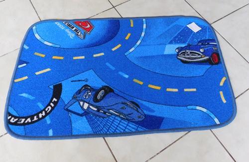Verdás kis szőnyeg 50x80cm